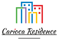 Cariocaresidence Logo